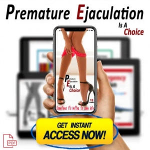 premature ejaculation tips